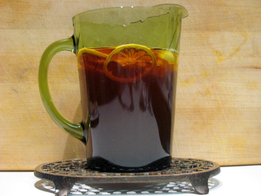 Perfect Iced Tea