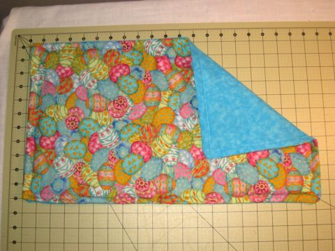 Placemat Tutorial Reverse