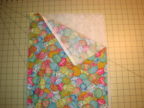 Placemat Tutorial Side 1