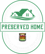 Preserved Home Logo