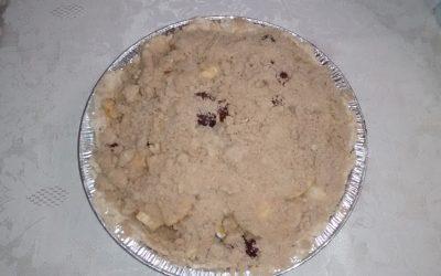 Freezing Pies – Make Ahead Holidays