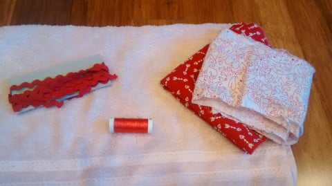 towel supplies